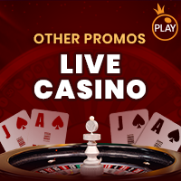 Live - Other Promos