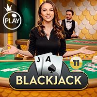 Blackjack 11