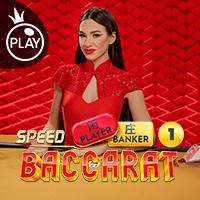 Speed Baccarat 1