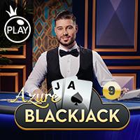 Blackjack 9 - Azure