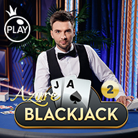 Blackjack 2 - Azure