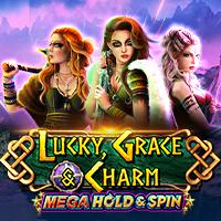 Lucky, Grace & Charm