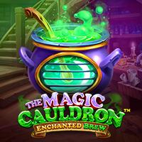 The Magic Cauldron