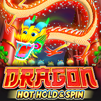 Dragon Hot Hold & Spin