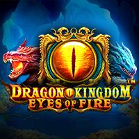 Dragon Kingdom - Eyes of Fire